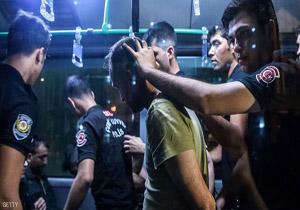دستگیری ۱۷ مظنون داعشی در ترکیه