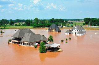 ۵ کشته بر اثر بارشهای سیل آسا در تانزانیا