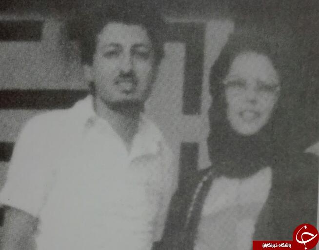 ناگفتههای زنی ایرانی که عروس بنلادنها شد/ از همجنسبازی شاهزادگان سعودی تا بلایی که اسامه بر سر نوزاد شیرخوار آورد + تصاویر