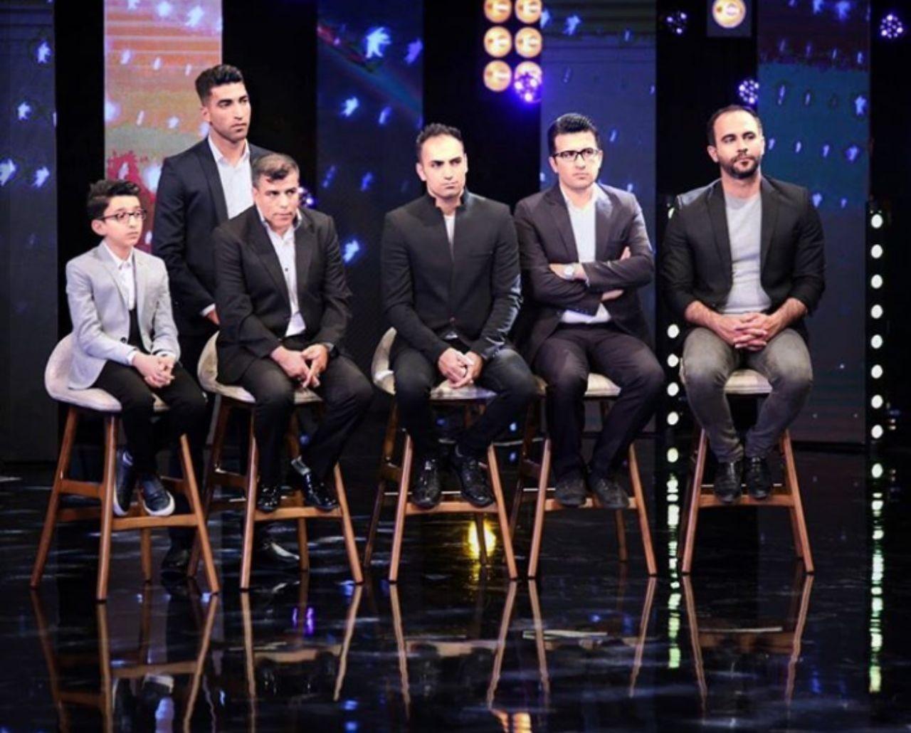 برگزیدگان هفته اول فینال «عصر جدید» مشخص شدند + فیلم