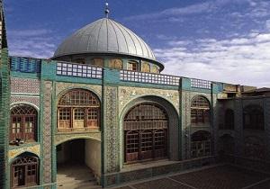 بازدید از موزهها و اماکن تاریخی استان کرمانشاه فردا رایگان است