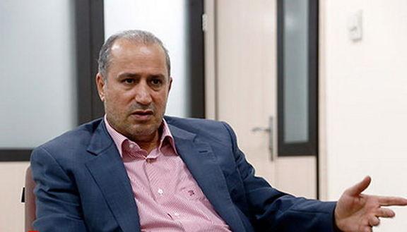 تاج: قراردادمان با ویلموتس دوشنبه نهایی میشود/ پیش از این تیم ملی، کی روش محور بود/ بیشتر اعضای کادرفنی ایرانی هستند