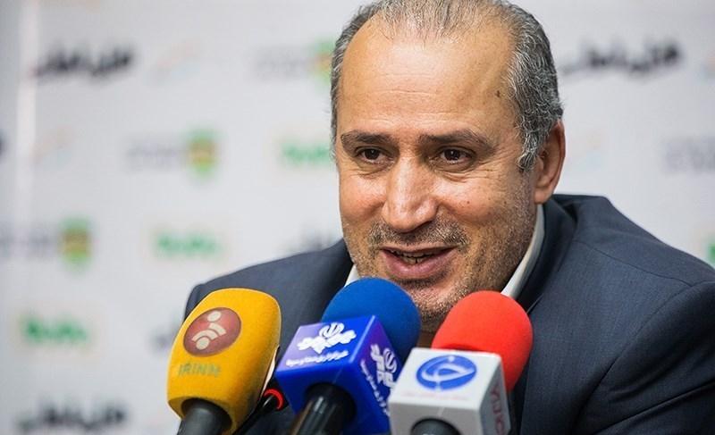 تاج: قراردادمان با ویلموتس دوشنبه نهایی میشود/ پیش از این، تیم ملی کی روش محور بود/ بیشتر اعضای کادرفنی ایرانی هستند