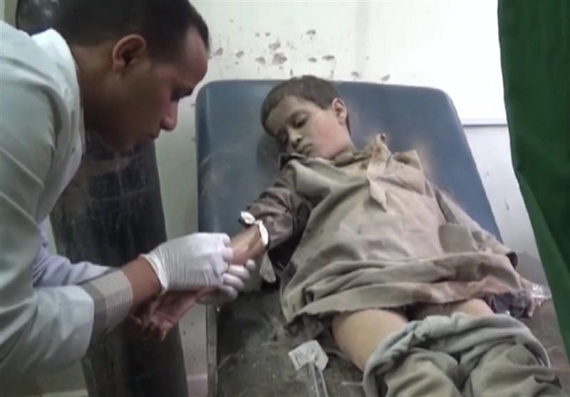 انصارالله: سازمان ملل پیشنهاد معالجه زخمیهای جنگ یمن توسط کشورهای دیگر را نپذیرفت