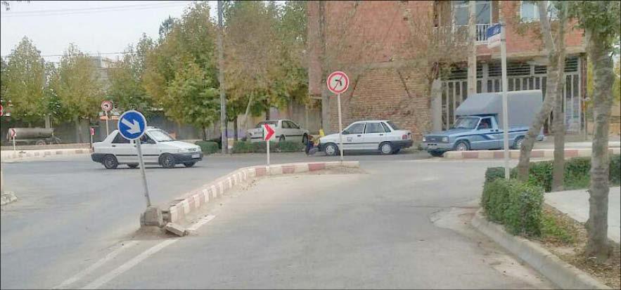 نقاط حادثه خیز منطقه بیست پلیس راهور فاتب زیر ذره بین قرار گرفت