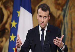 رئیسجمهور فرانسه خواستار همصدایی در برابر افزایش قدرت ملیگرایان در این کشور شد