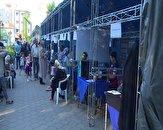 باشگاه خبرنگاران -گشایش نمایشگاه نجوم در رشت