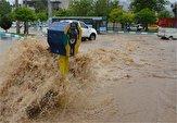 باشگاه خبرنگاران -احتمال وقوع مجدد سیلاب در کاشان
