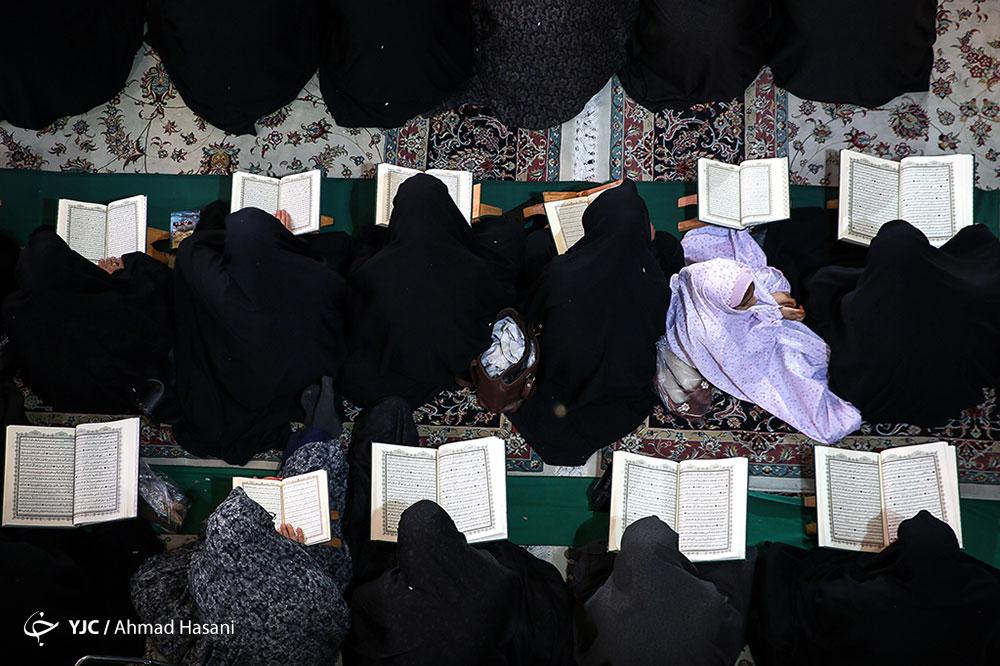 چگونه بی سوادان، قرآن را میفهمند؟