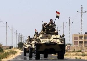 تلاش عربستان و امارات برای ورود مصر به اتحاد ضد ایرانشان