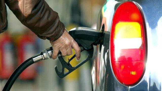 جزئیاتی از میزان مصرف سوخت در ایران