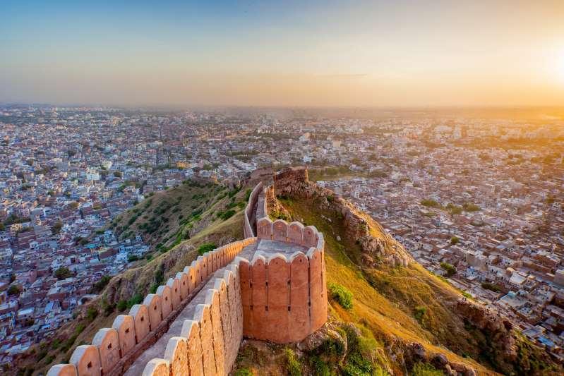 ده شهر زیبای دنیا به روایت گاردین+ تصاویر