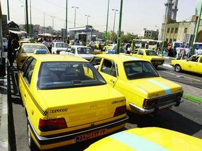 افزایش نرخ کرایه ناوگان حمل و نقل عمومی شهر کرمان