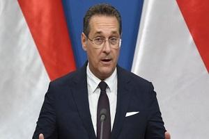 معاون صدراعظم اتریش استعفا کرد