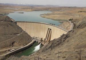 هزار و ۶۳۹ میلیون متر مکعب آب پشت سدهای فارس ذخیره شد