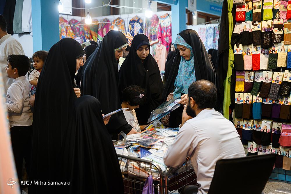 مشارکت ۹۵ درصدی تهرانیها / نمایشگاه قرآن در سال ۹۸ داخلیترین محصولات را عرضه میکند