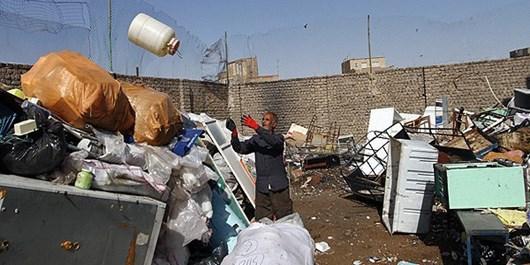 اجرای طرح ساماندهی ضایعات فروشان ارومیهای در انتظار پاسخ مسئولان آذربایجان غربی