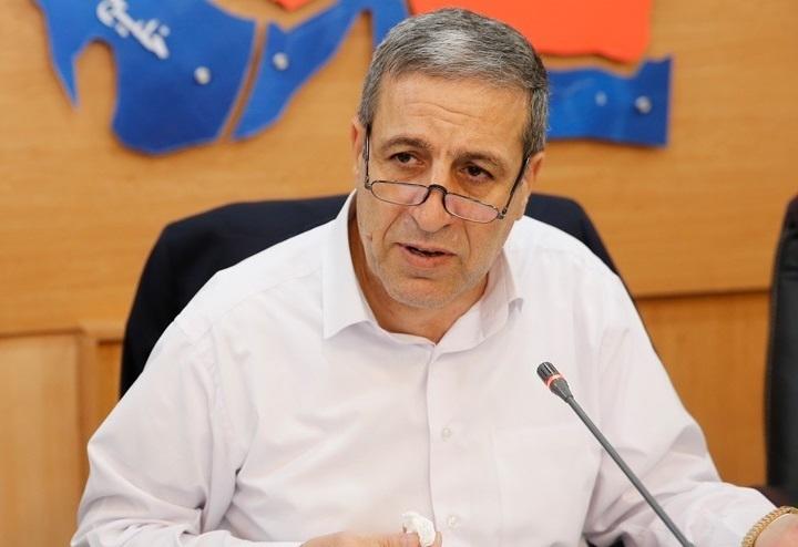 تسریع در حل مشکلات شرکت صنعتی دریایی صدرای بوشهر