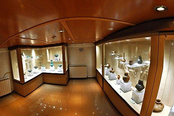 باشگاه خبرنگاران -احداث ۷ موزه در گیلان/ کشف غاری در رودبار با ۲۳۰ هزار سال قدمت