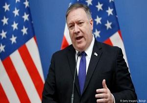 آمریکا خطاب به عراق: یا با ما باشید یا هیچکس