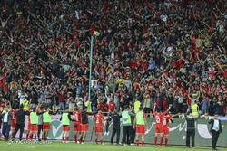 پرسپولیس ۲ - السد صفر/ پایان دراماتیک برای مهندس فوتبال جهان/ قطریها ژاوی و بازی را با هم از دست دادند/ ارتش سرخ سد بزرگ آسیا را شکست