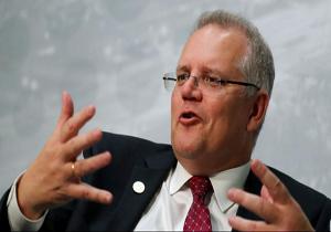 آمریکا پیروزی ائتلاف موریسون در انتخابات استرالیا را تبریک گفت
