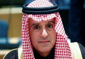 عادل الجبیر هر گونه تهدید علیه فعال و منتقد مطرح بن سلمان را انکار کرد