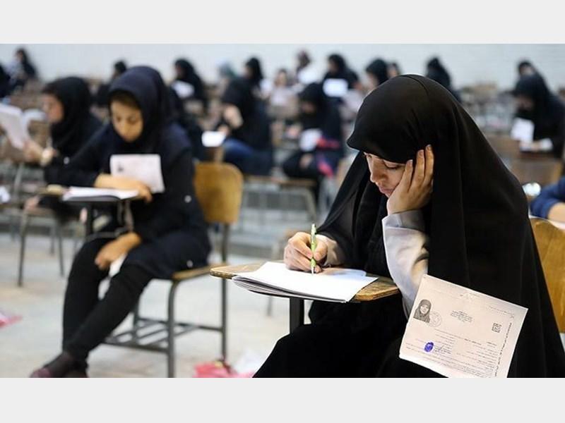 انتظامی شهرستان سیروان در مقطع درجه دار زن استخدام میکند