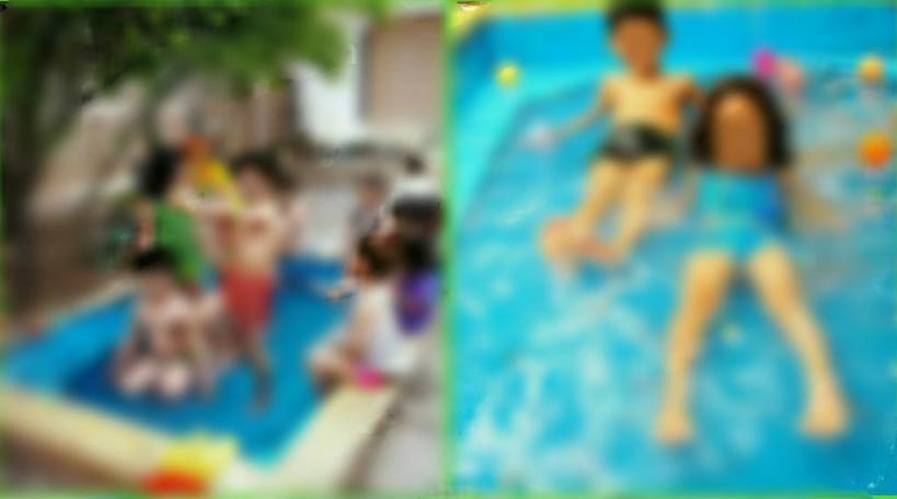 #مهدهای_غربی/ آموزش رقص و شنای مختلط در مهد کودکها زیرسایه بینظارتی مسئولان +واکنش کاربران
