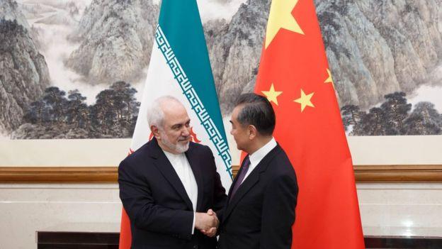 فرصت های طلایی ایران در سایه تهدید ها وتنش آفرینی های آمریکا در جهان