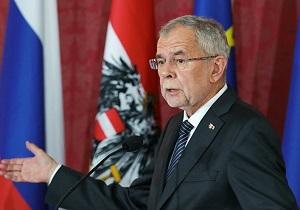 واکنش رئیس جمهور اتریش به انتشار ویدئوی رسوایی معاون صدراعظم این کشور