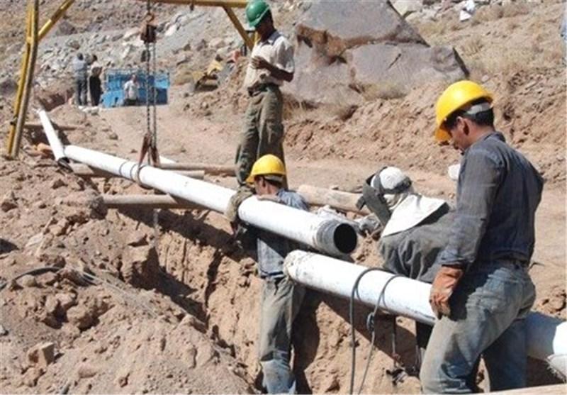 طرح ضربتی گازرسانی در زاهدان اجرا میشود