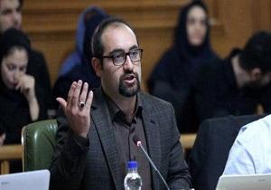 خبرنگار: کاظمی/تهدید کارکنان سازمان ورزش شهرداری به خاطر نامه نگاری به شورای شهر