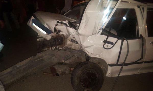 راننده ۲۴ ساله پورشه گواهینامه نداشت
