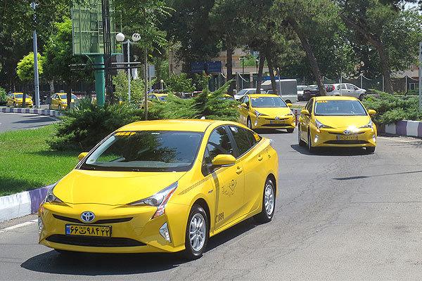 معافیت خودروهای هیبریدی از پرداخت حقوق ورودی