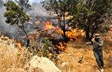 باشگاه خبرنگاران -آمادگی یگان حفاظت برای مهار آتش سوزی احتمالی در جنگلها