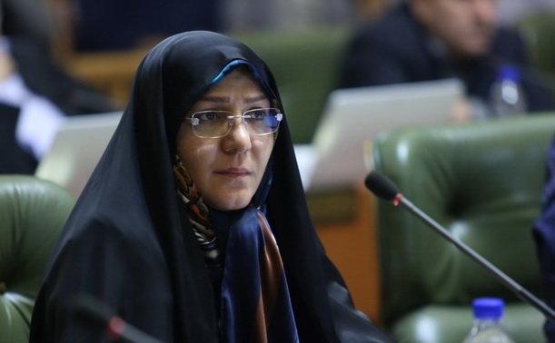 تشکر عضو شورای شهر تهران از عملکرد مالی شهرداری تهران در سال ۹۷