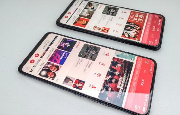 گوشی vivo Z5x تلفن همراهی با امکانات فوقالعاده