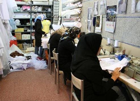 ایجاد ۳ هزار فرصت شغلی برای مدجویان کمیته امداد استان مرکزی