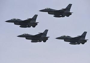 پاکستان به دنبال استقرار دوباره جنگندههای اف-۱۶