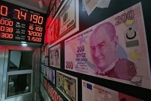 بیش از ۴۶۰ میلیون دلار سرمایهگذاری کشورهای آسیایی در ترکیه