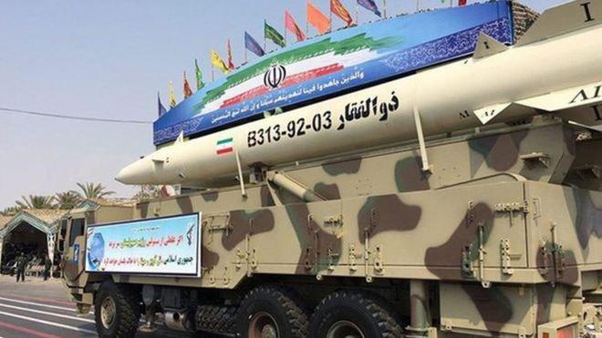 توان دفاعی ایران؛ قدرتی که رعشه بر تن دشمنان میاندازد +فیلم