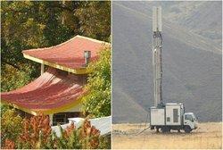 نصب یک دکل مخابراتی در روستای مرجان چه ارتباطی با ویلای آقای وزیر دارد؟