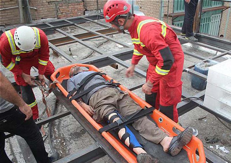 ۳۱ نفر پارسال در سیستان و بلوچستان در حوادث کار جان باختند