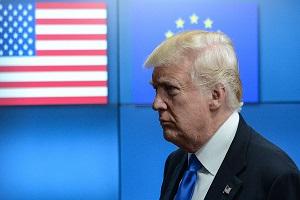 بلومبرگ: سردرگمی جهان درباره راهبرد واشنگتن در برابر تهران و انزوای ترامپ