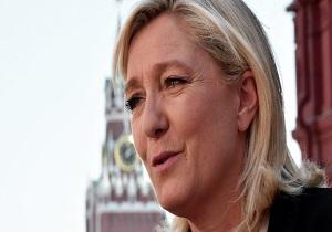 رهبر حزب ملی فرانسه: اروپا هیچ دلیلی برای خصومت با روسیه ندارد