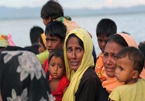 بیش از ۲۵۰ هزار مسلمان روهینگیا کارت شناسایی دریافت میکنند