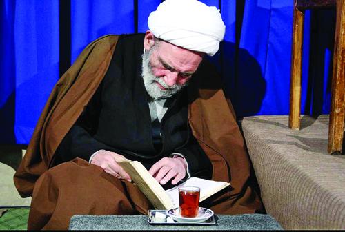 ماه مبارک رمضان از نگاه مرحوم آیتالله مجتبی تهرانی