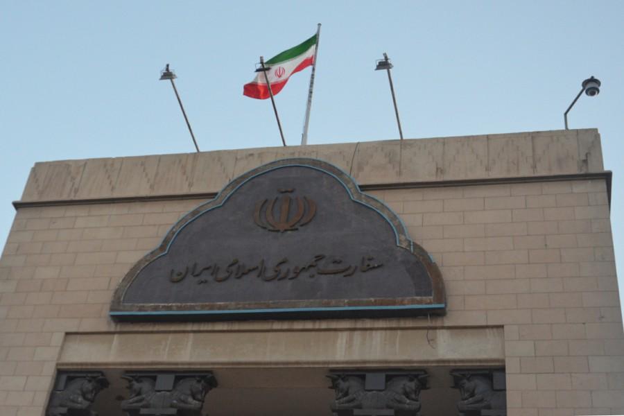 سفیران ایران و فرانسه در بغداد گفت وگو کردند