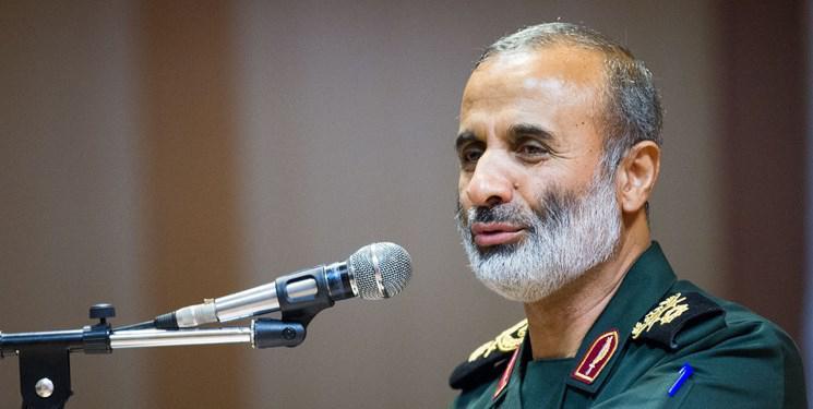 آموزش و به کارگیری مدیران تراز انقلاب از الزامات راهبردی سپاه است